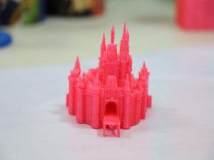 One-Stop 3D prentunarlausn