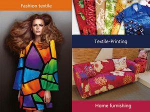 One-stop textíl prentun lausn