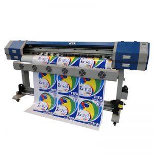 polyprint DTG textíl prentara WER-EW160